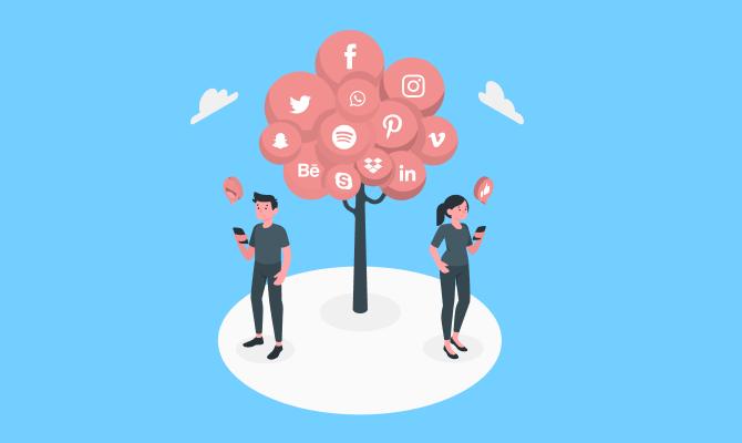 Social Media Store Integration