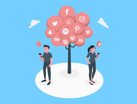 Sosyal Medya Mağaza Entegrasyonu